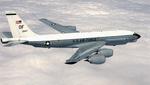 Американский военный самолет провел разведку вблизи границ России: известны детали