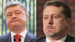 Чим скандальний розвідник СБУ Семочко такий цінний для Порошенка