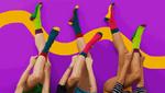 Dodo Socks: українські шкарпетки, які є в гардеробі прем'єра Канади
