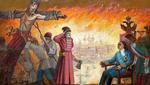 Батуринская трагедия: почему 2 ноября в Украине – день памяти