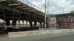 Названа чергова дата знесення Шулявського мосту