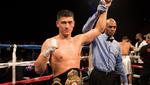 Російський боксер відмовився битися з Олександром Усиком