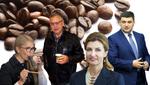 По вуха у каві: який тренд вигадали політики, аби завоювати симпатії електорату