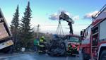 Українці загинули в ДТП у Чехії: фото, відео