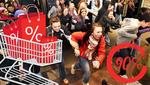 Чорна п'ятниця: 5 порад для вдалих покупок