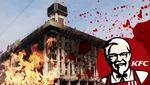 KFC у Будинку профспілок: через що виник скандал та чим він закінчиться
