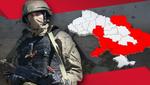 Где в Украине будет введено военное положение: подробная карта областей