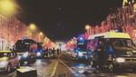 Франция протестует против повышения цен на горючее: фото, видео