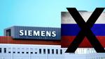 Скандал вокруг сотрудничества Siemens с Россией: немецкая прокуратура определила подозреваемых
