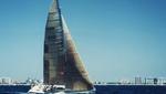 Як українська яхта попри жахливі перешкоди здійснила навколосвітню подорож
