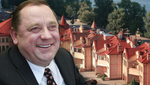 Умер Петр Мельник: какую элитную недвижимость оставил после себя опальный экс-ректор