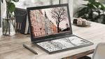 Lenovo представила в Украине ноутбук с двумя дисплеями – Yoga Book C930
