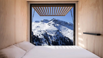 Готель за добу: дизайнер перетворив звичайні контейнери у фешенебельне житло