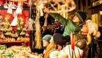 Чи безпечно перебувати на святкових ярмарках у Києві: дослідження журналістів