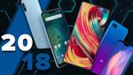 Лучшие смартфоны Xiaomi, которые представили в 2018 году