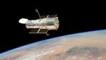 """Hubble зробив дивовижне фото космічного """"різдвяного вінка"""""""
