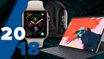 Лучшие гаджеты 2018 года – рейтинг Техно 24