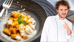 Салаты без майонеза на Новый год: рецепты и советы от шеф-повара