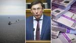 Головні новини 27 грудня: Посилення оборони Азова, заява на Луценка і кредит від Світового банку
