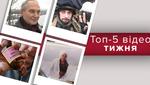 Моторошні зізнання українського полоненого та п'яні розбірки бойовиків – топ-5 відео тижня