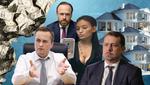 Антирейтинг 2018 року: комічні підсумки діяльності топ-корупціонерів