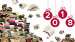 Самые интересные книги 2018 года, которые точно нельзя пропустить