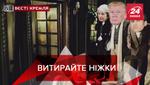 Вести Кремля. Сливки: Мечты санкционного мазохиста Путина. Русский ребрендинг Солсбери