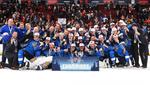 Финляндия победила на Молодежном чемпионате мира по хоккею: видео