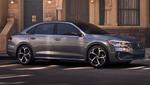 Новый Volkswagen Passat 2020 показался на качественных фото раньше времени