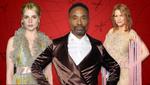 Critics' Choice Awards 2019: провальные образы на красной дорожке