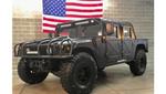 Армия распродает военные Хаммеры по 1 тысяче долларов