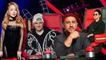 Голос країни 9 сезон 2 випуск: незвичні музичні стилі учасників та залицяння тренерів