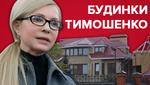 """Маєток Тимошенко: що відомо про нерухомість незмінної лідерки """"Батьківщини"""""""