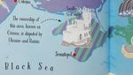 Не окупована, а спірна територія: найвідоміше британське видання дало визначення Криму