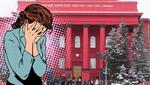 Секс-скандал в КНУ Шевченка: чому викладача звинувачують у домаганнях