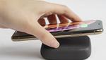 Xiaomi выпустила компактный павербанк с поддержкой беспроводной зарядки