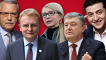 Найдорожча політична кампанія в історії України: скільки вже витратили кандидати