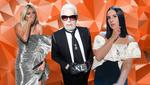 Підсумки тижня: смерть Лагерфельда, самотня Гага і представник України на Євробаченні