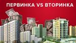 Первинний і вторинний ринок нерухомості: що буде з цінами у 2019