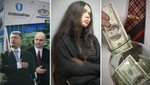 """Головні новини 26 лютого: скандал з """"Укроборонпромом"""", вирок Зайцевій і """"легалізація"""" корупції"""