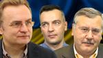 Единый кандидат от демократических сил: что изменится и какие шансы у Гриценко
