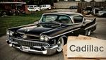 Легенда США – Cadillac: вражаюча історія машини, про яку складали пісні