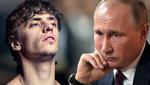 Свобода обошлась дорого, – скандальный Сергей Полунин о любви к Путину