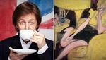 """""""Бітл"""" підкорює живопис: які картини пише легендарний Пол Маккартні"""