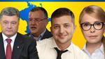 Чи поверне Україна окупований Крим: заяви кандидатів в президенти