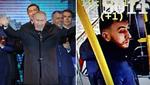 Главные новости 18 марта: визит Путина в Крым на годовщину аннексии и стрельба в Нидерландах