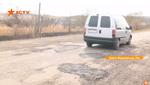 Водителям, которые самостоятельно отремонтировали дорогу, грозит штраф: видео