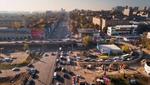 Шулявский мост переселился в соцсети
