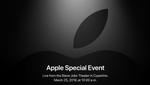 Весняна презентація Apple 2019: що представила компанія