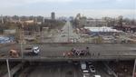 Виталий Кличко проверил, как выполняются работы на Шулявском путепроводе: Видео